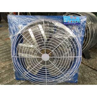 quat hut cong nghiep vuong 40cm, 220v, hang vn,